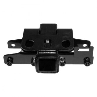 Crown® - Trailer Hitch