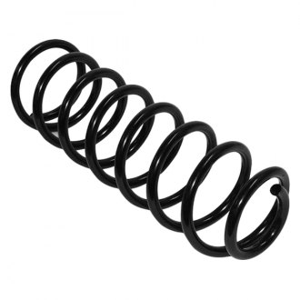 Crown® - Front Coil Spring