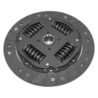Crown® - Clutch Friction Disc