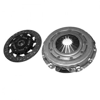 Crown® - Clutch Pressure Plate and Disc Set