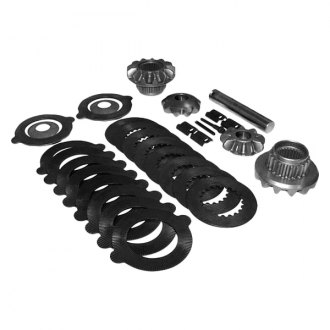 Crown® - Differential Gear Kit