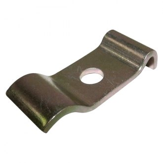 Crown® - Front Driver or Passenger Side Lower Coil Spring Retainer Bracket