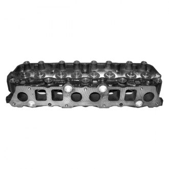 Crown® - Cylinder Head