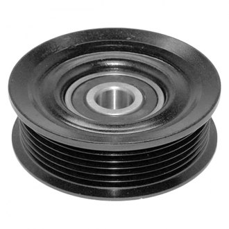 Crown® - Plastic/Metal Drive Belt Idler Pulley