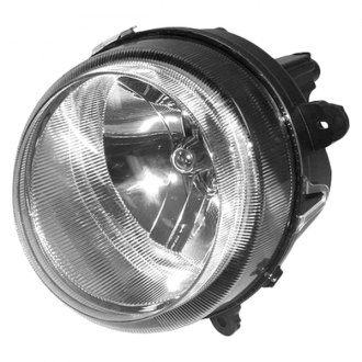 Crown® - Factory Replacement Headlights