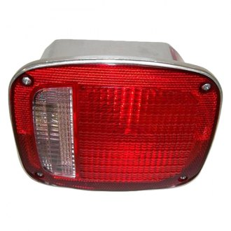 Crown® - Replacement Tail Light Assembly