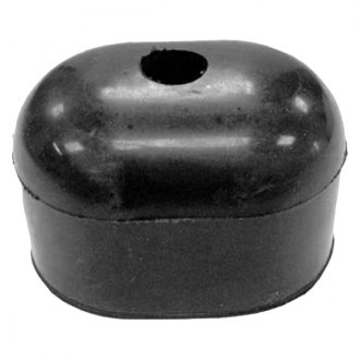 Crown® - Spare Tire Impact Bumper