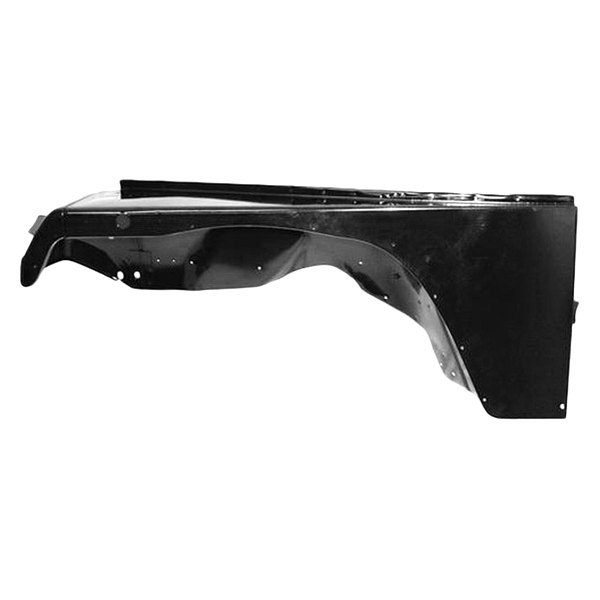 Crown® - Front Left Fender