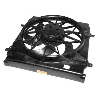 Crown® - Engine Cooling Fan Module Assembly