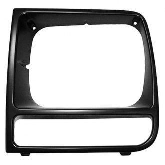 Crown® - Headlamp Bezel