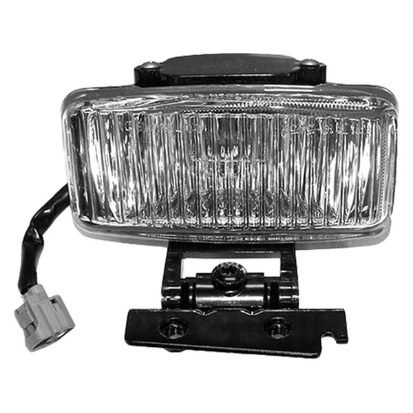 Crown® - Driver Side Replacement Fog Light