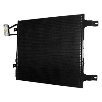 Crown® - Auto Transmission Oil Cooler