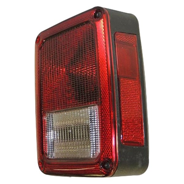 Crown® - Replacement Driver Side Tail Lamp