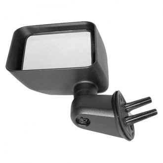 Crown® - Manual Side View Mirror