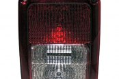 Crown® - Replacement Passenger Side Tail Lamp