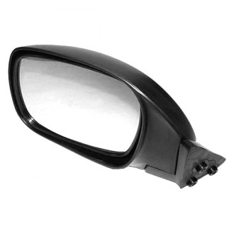 Crown® - Manual Side View Mirror (Foldaway)