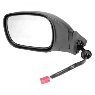 Crown® - Power Side View Mirror (Foldaway)