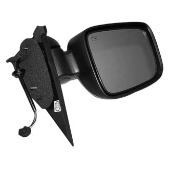 Crown® - Power and Heated Mirror