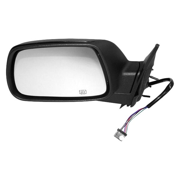 Crown® - Driver Side Power View Mirror