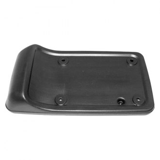Crown® - License Plate Bracket