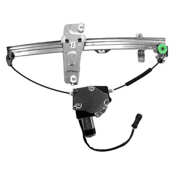Crown jeep grand cherokee 2003 2004 power window for 1999 jeep grand cherokee window regulator replacement