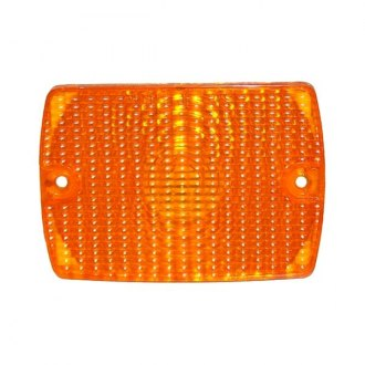 Crown® - Replacement Amber Parking Lamp