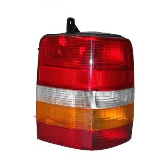 Crown® - Passenger Side Replacement Tail Light