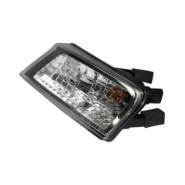 Crown Driver Side Replacement Turn Signal Parking Light