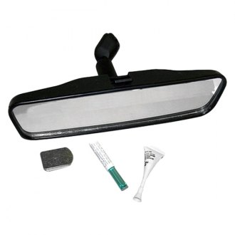Crown® - Interior Rearview Mirror and Mount Kit