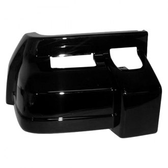 Crown® - Front Bumper End Cap