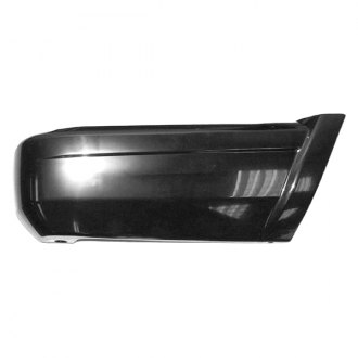 Crown® - Rear Bumper End Cap