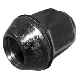 Crown® - Chrome Cone Seat Acorn Bulge Closed End Lug Nut