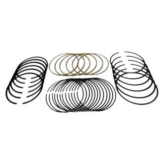 Crown® - Piston Ring Set with Rings
