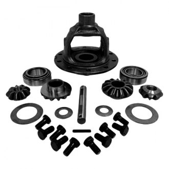 Crown® - Differential Case Kit