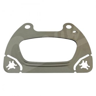 Crown® - Unpainted Exhaust Manifold Gasket