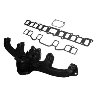 Crown® - Steel Natural Exhaust Manifold Kit