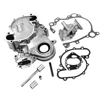 Crown® - Timing Cover Kit