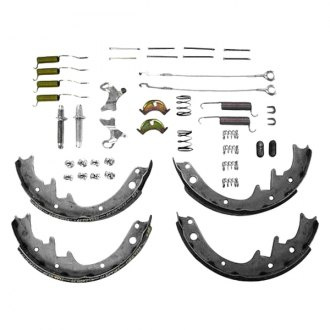 Crown® - Drum Brake Shoe Set Master Kit
