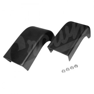 Crown® - Driver and Passenger Side Bumper Cap Kit
