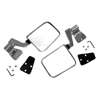 Crown® - Door Mirror Kit