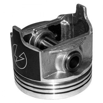 Crown® - Engine Piston and Pin