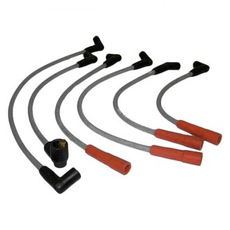Crown® - High Temp Ignition Wire Set