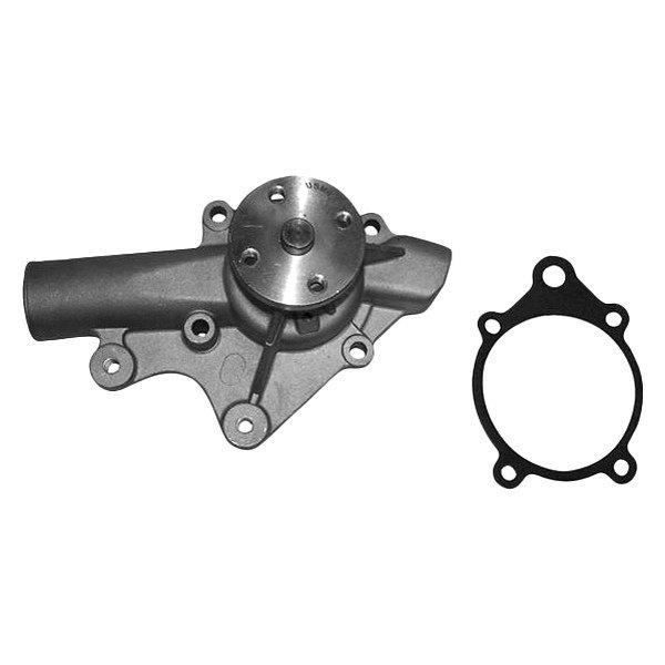 Crown Engine Parts : Crown jeep cherokee  engine water pump