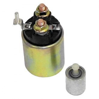 Crown® - Starter Solenoid