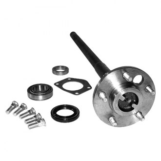 Crown® - Axle Assembly