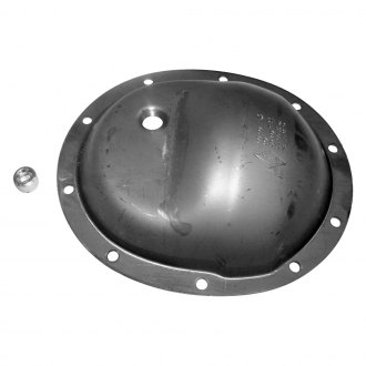 Crown® - Front Differential Cover