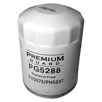 Crown® 89017342 - Oil Filter
