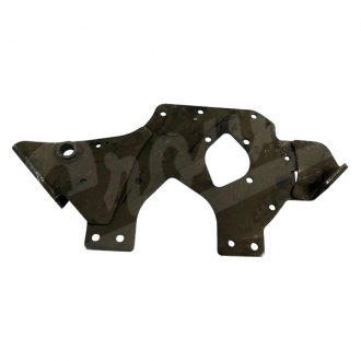 Crown® - Front Engine Plate