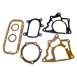 Crown® - Engine Gasket Set with Access Cover Gasket