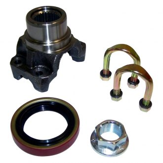 Crown® - Drive Shaft Pinion Yoke Conversion Kit